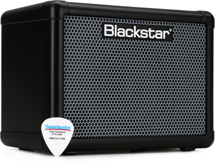 blackstar fly3bass 3w 1x3 bass combo amp. Black Bedroom Furniture Sets. Home Design Ideas