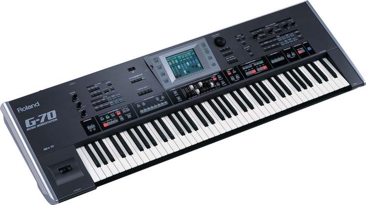 آموزش موسیقی با کامپیوتر