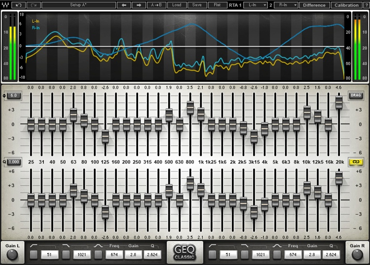 Pro Tools  Review Of Waves Abbey Road Reverb Plates Plugin