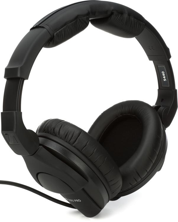 sennheiser hd 280 pro closed back studio and live monitoring headphones. Black Bedroom Furniture Sets. Home Design Ideas