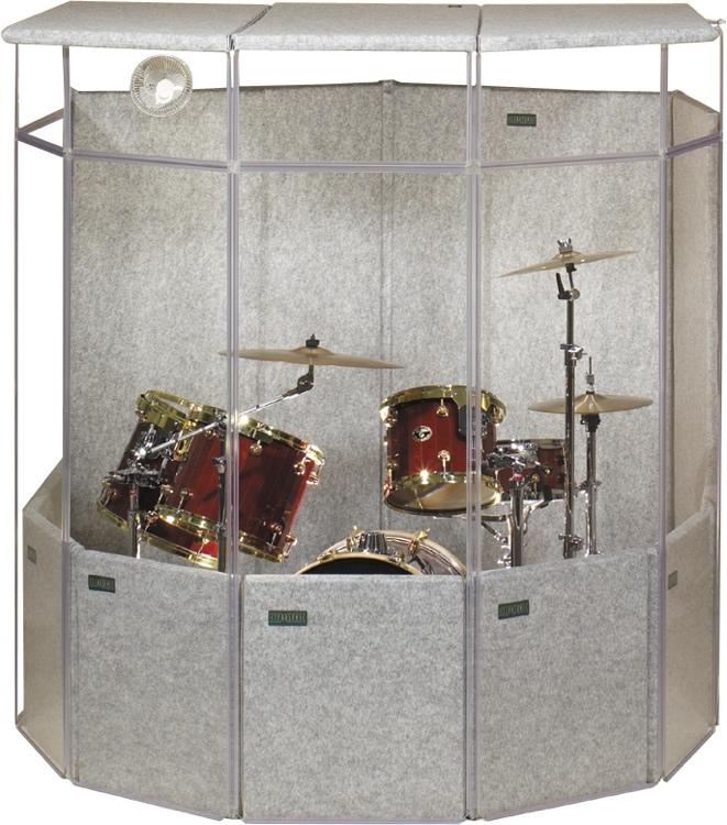 Diy Drum Shield