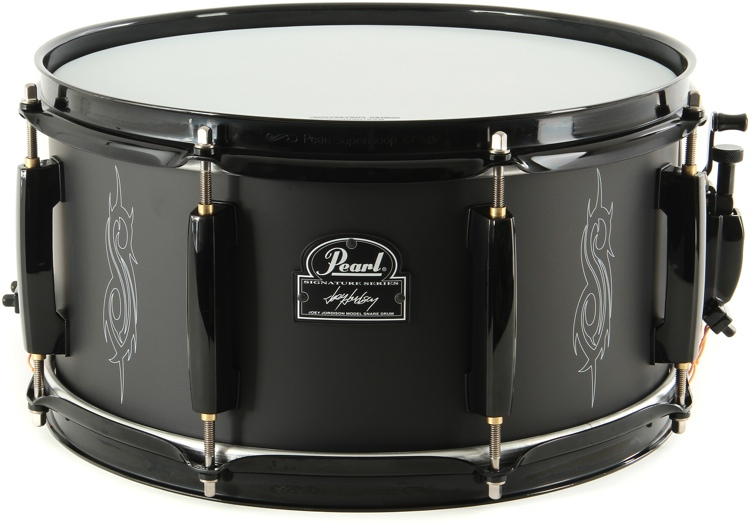 Pearl Joey Jordison Signature Snare Drum | Sweetwater.com