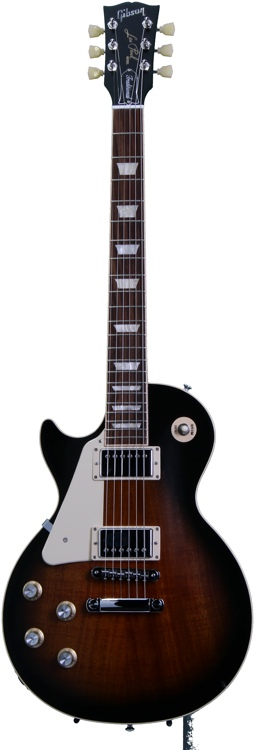 And sigh Gibson les paul vintage mahogany review