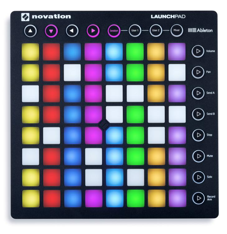 Novation launchpad - Difference between ableton live lite and full version ...