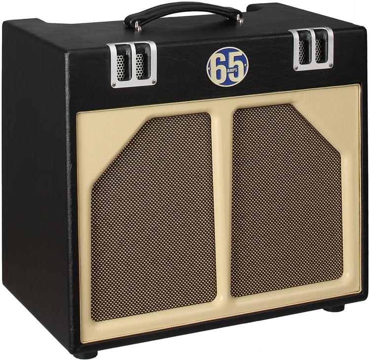 65amps lil 39 elvis 12w 1x12 guitar combo amp. Black Bedroom Furniture Sets. Home Design Ideas