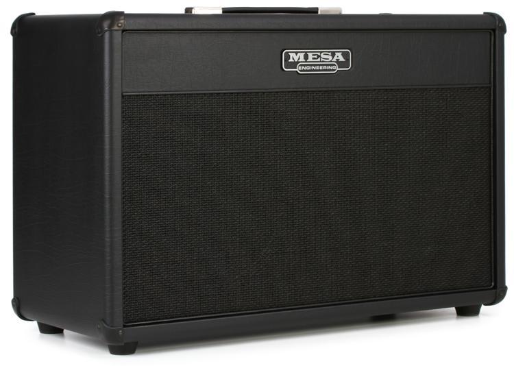 mesa boogie lone star cabinet 2x12 180 watt. Black Bedroom Furniture Sets. Home Design Ideas