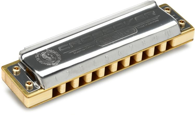 hohner marine band crossover harmonica review. Black Bedroom Furniture Sets. Home Design Ideas