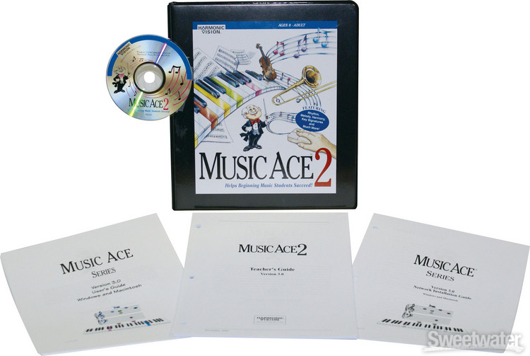 Music ace 2 educator edition upgrade