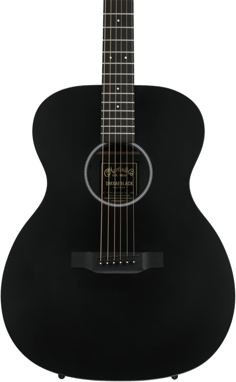 martin x series guitars overview sweetwater at summer namm 2014. Black Bedroom Furniture Sets. Home Design Ideas