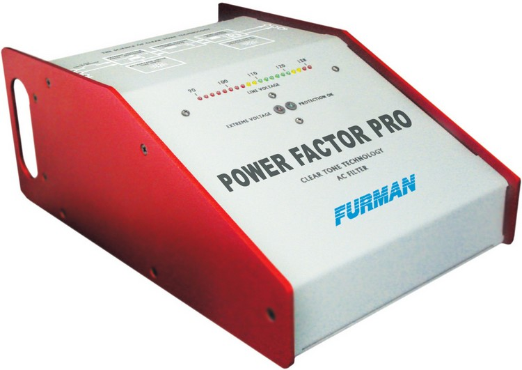 furman sound power factor pro conditioner power strip ac conditioners audiogon. Black Bedroom Furniture Sets. Home Design Ideas