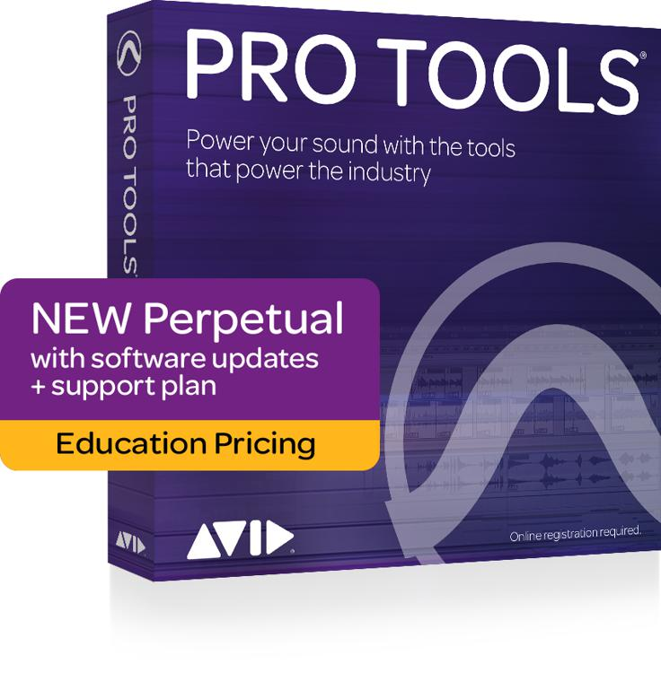 avid pro tools 12 software for teachers college students download. Black Bedroom Furniture Sets. Home Design Ideas