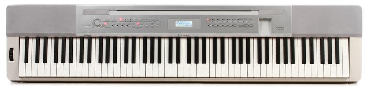 Casio Privia Px 350 White Sweetwater Com