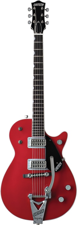 Sorry, the Gretsch Power Jet