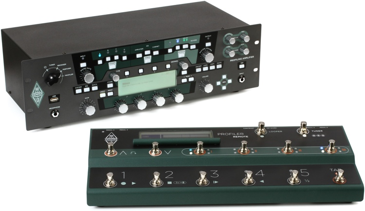 kemper profiling power rack 1