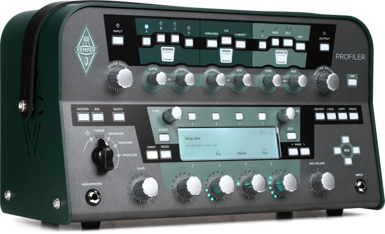 can i bypass the kemper powerhead power amp and record direct sweetwater. Black Bedroom Furniture Sets. Home Design Ideas