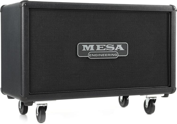 Mesa Boogie Rectifier Cabinet 120w 2x12 Quot Horizontal
