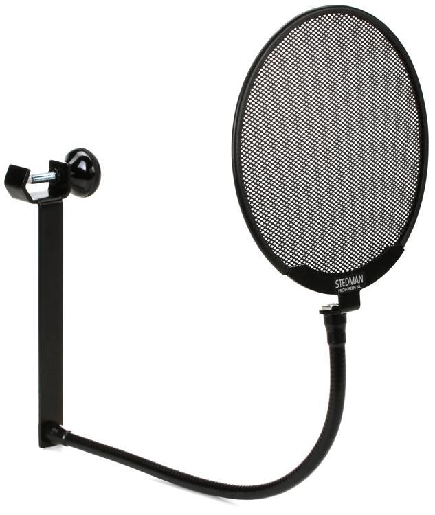 stedman corporation proscreen xl black. Black Bedroom Furniture Sets. Home Design Ideas