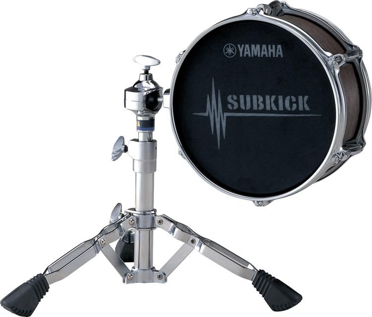 Yamaha Bass Drum Mic