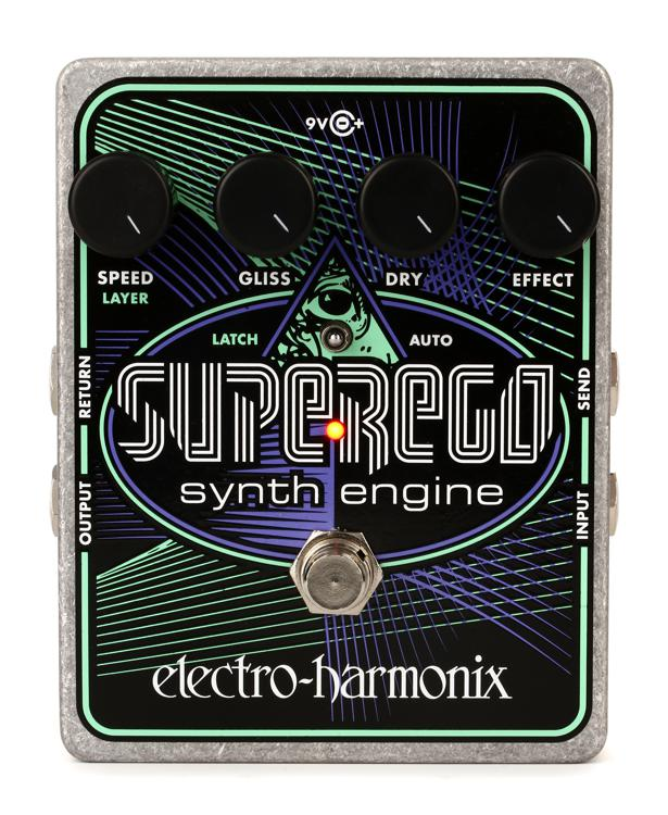 Image result for superego pedal
