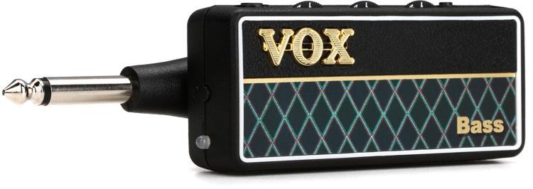 vox amplug 2 bass headphone guitar amp. Black Bedroom Furniture Sets. Home Design Ideas