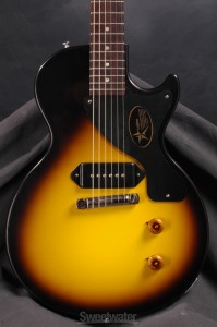 FEATURE: The Gibson Les Paul Through the Years   Sweetwater