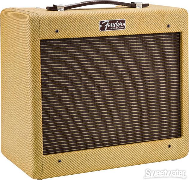 REVIEW: Fender '57 Champ
