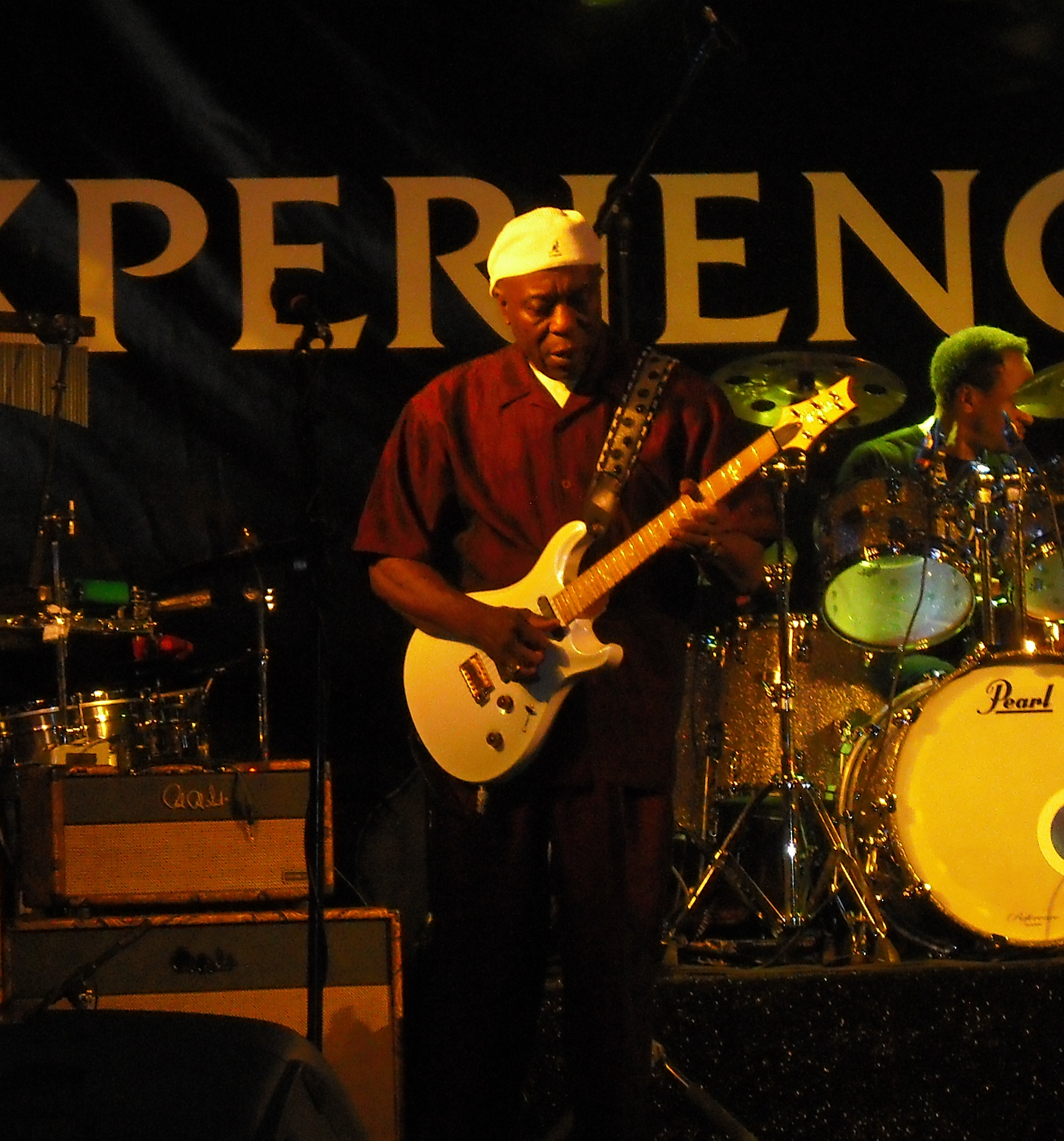 FEATURE: PRS Experience 2009