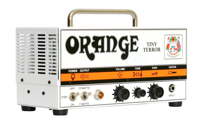 REVIEW: Orange Amplifiers