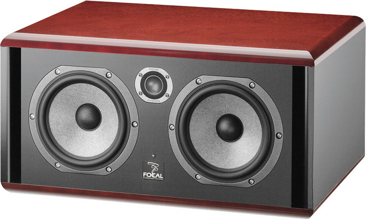 TECHNIQUES: Setting Up Nearfield Monitor Speakers