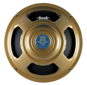 CelestionGold15