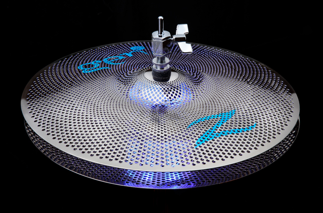 hands on review zildjian gen16 acoustic electric cymbals sweetwater. Black Bedroom Furniture Sets. Home Design Ideas