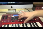 Akai MAX25 USB/MIDI/CV Keyboard Controller Overview – Sweetwater...