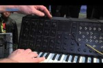 Korg MS20 Mini Analog Synthesizer Demo – Sweetwater at Winter...