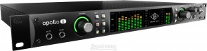 Universal Audio Apollo 8 DUO Thunderbolt 2 interface