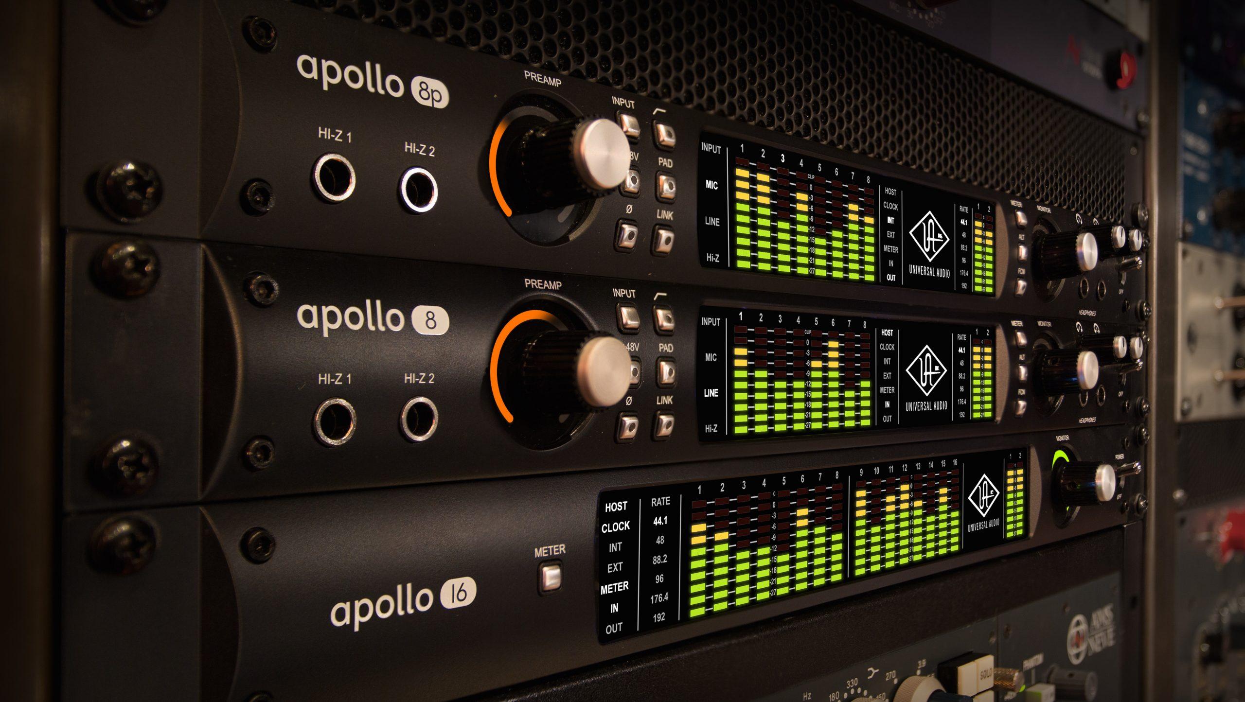 Audio Equipment Trends