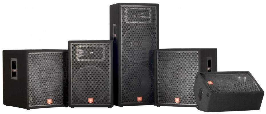 sound system with subwoofer. pa speaker buying guide sound system with subwoofer