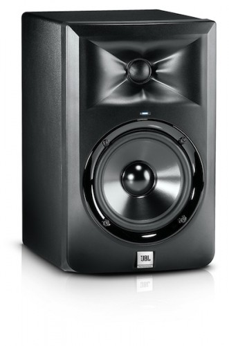 studio monitors buying guide sweetwater. Black Bedroom Furniture Sets. Home Design Ideas