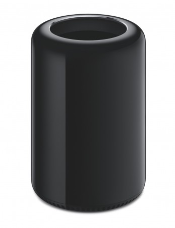 The all-new Mac Pro Desktop Computer