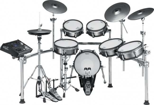 All Abt Drums