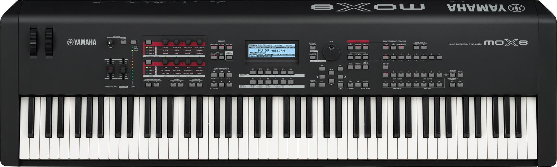 Keyboard And Workstation : keyboard workstation buying guide sweetwater ~ Hamham.info Haus und Dekorationen