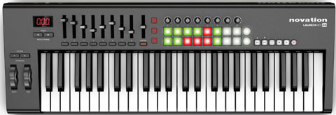 Launchkey49_Front