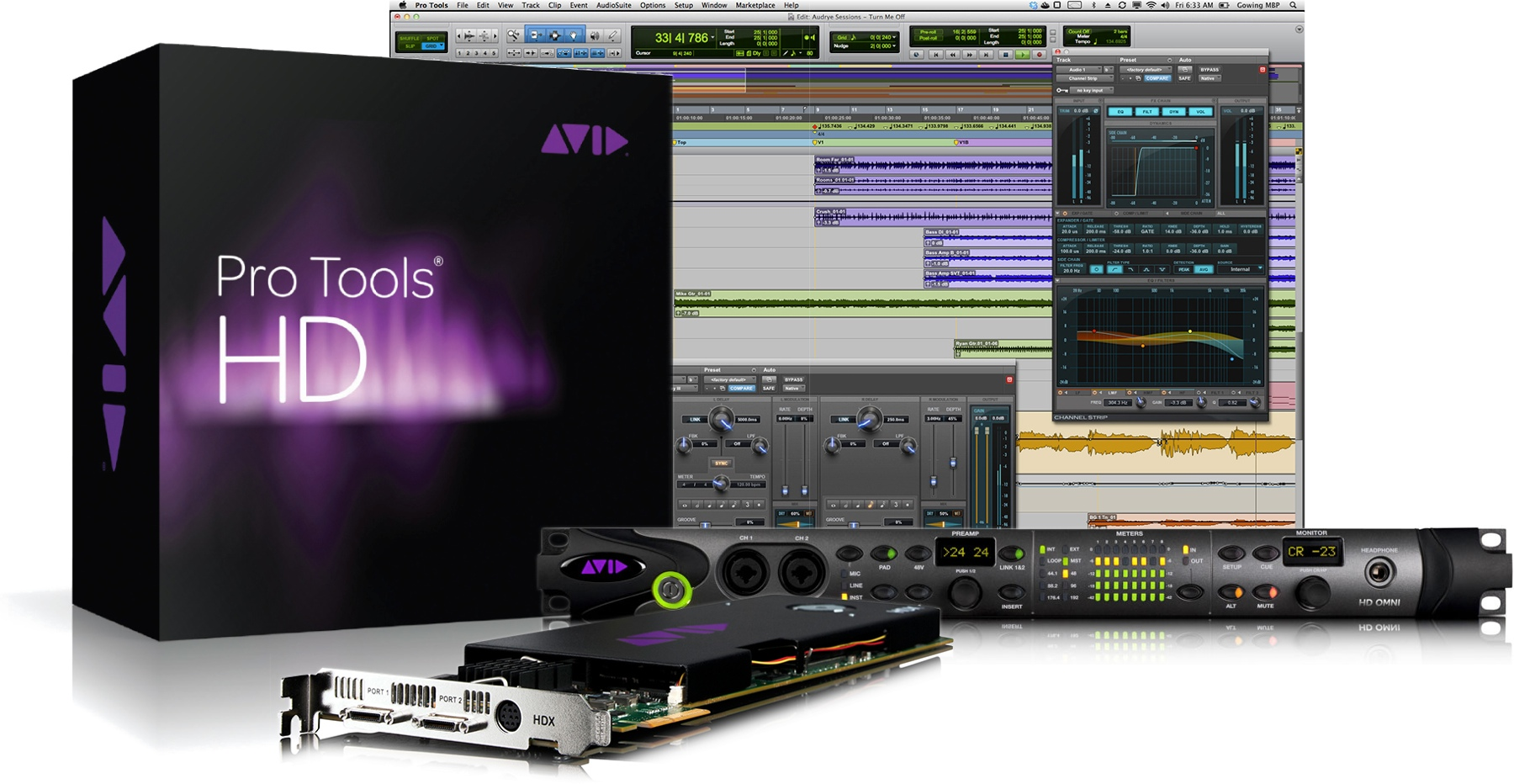what is pro tools 11 co install sweetwater