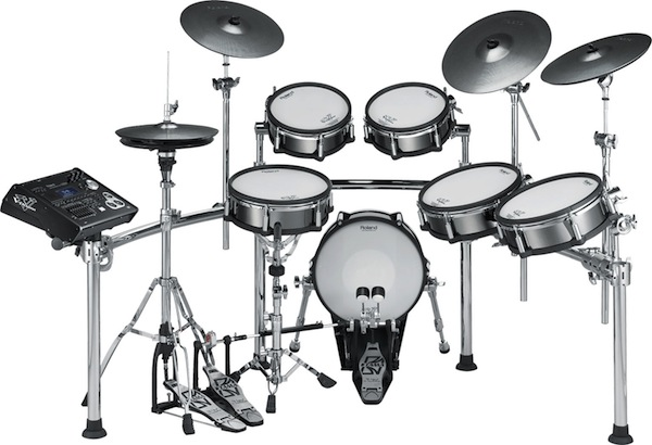 Electronic Drums Buying Guide Sweetwater
