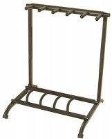 On-Stage Stands 5-Space Guitar Rack