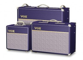 Vox Limited Edition Colors
