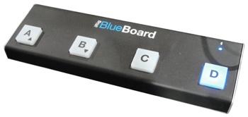 iRigBlueBoard