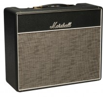 Marshall 1958X Tube Amplifier