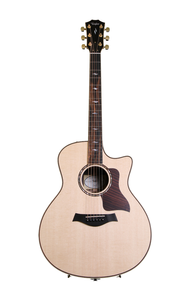 winter namm 2014 taylor 814ce and 816ce first edition guitars sweetwater. Black Bedroom Furniture Sets. Home Design Ideas