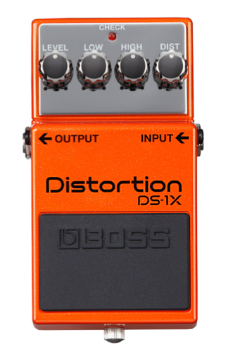DS-1X