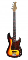 Fretlight Bass Guitar